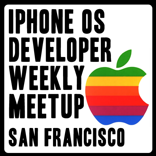 File:IPhone OS Developer Weekly meetup San Francisco.png