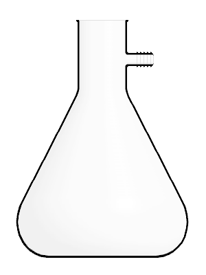 File:One arm Erlenmeyer.PNG