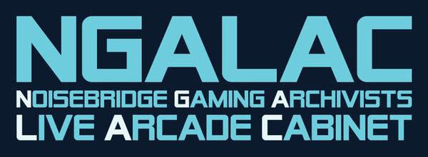 NGALAC - Noisebridge