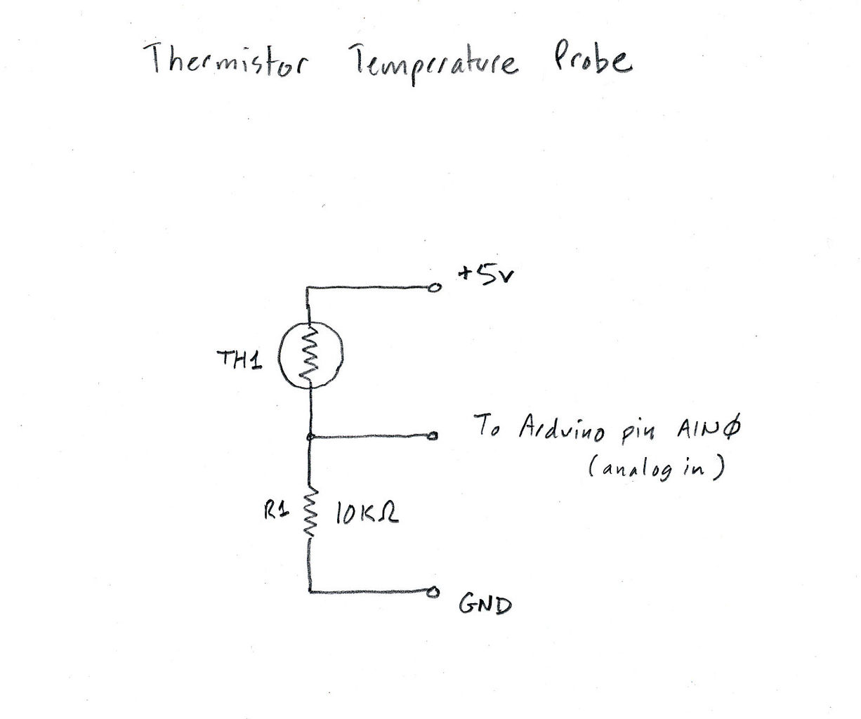 symbol for thermistor wiring schematic schematic symbol