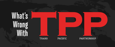 What's Wrong With the TPP