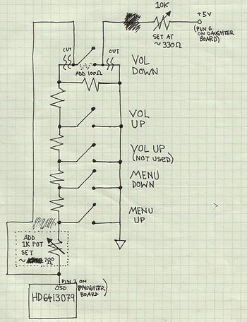 This is a repair schematic