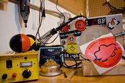 Noisebridge - Tech Art and Creative Learning