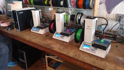 3D Printing - Noisebridge