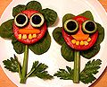 Funny food flowers.jpg